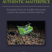 Authentic Masterpiece Book Cover